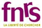 Fonds National de la Recherche Scientifique (FNRS)